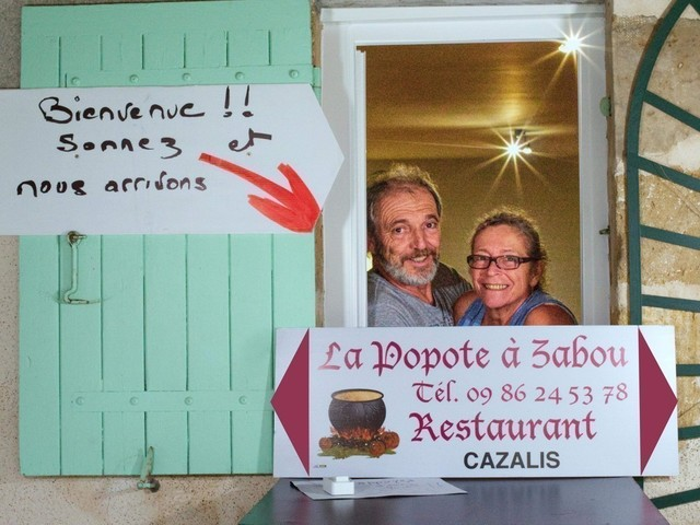 Gironde. A Cazalis, La Popote de Zabou s'adapte au confinement