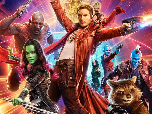 Les Gardiens de la Galaxie 3 : il faudra patienter avant de découvrir le film
