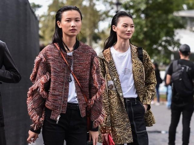 Veste à franges pour femme – conseils mode et looks forts à copier