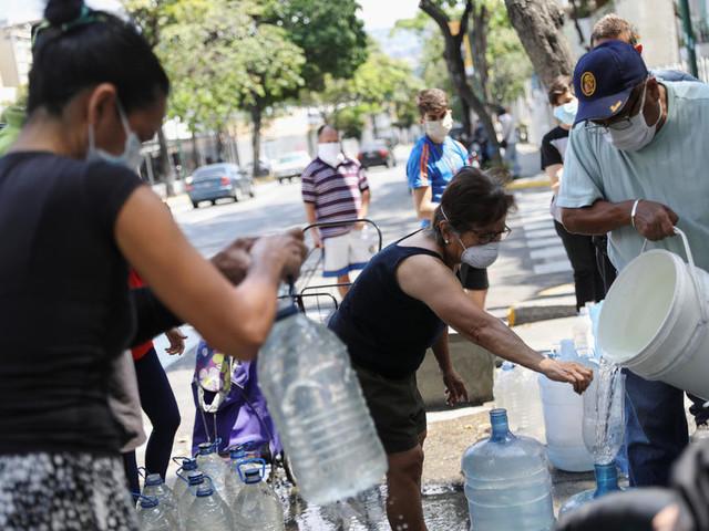 Le Venezuela au temps du coronavirus, une catastrophe annoncée