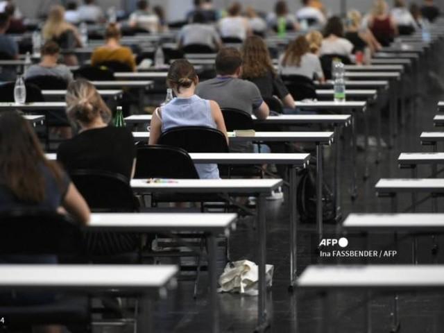 Éducation : les réclamations liées aux concours et examens ont explosé en 2020