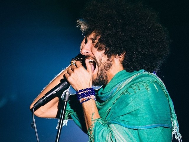 Festival Arabesques: Le groupe N3rdistan fait danser Montpellier sur ses titres engagés