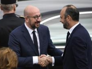 """""""La dimension européenne est importante avec les nouveaux défis pour la sécurité"""""""