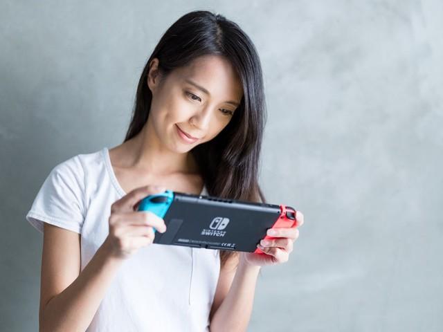 Une nouvelle Nintendo Switch pourrait être commercialisée d'ici la fin de l'année