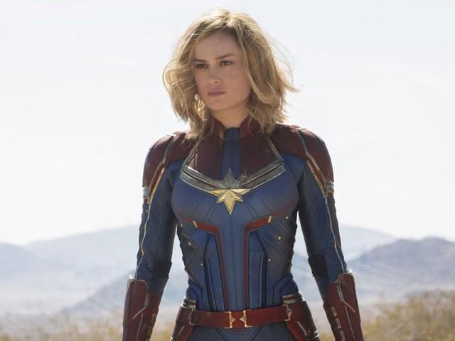 Brie Larson, interprète de Captain Marvel, espère voir un jour un Avengers 100% féminin