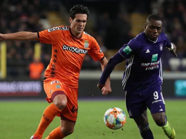 D1A : Anderlecht partage l'enjeu face à Charleroi sur un but concédé dans les dernières minutes (1-1)