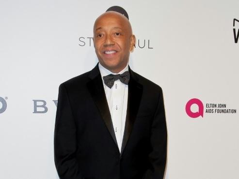 Le magnat du rap Russell Simmons accusé de viols (New York Times)