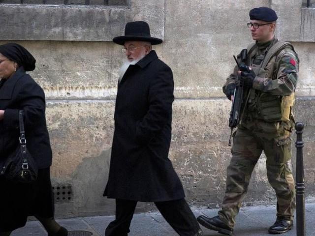 France: 300 personnalités signent un manifeste «contre le nouvel antisémitisme»