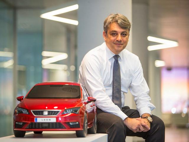 Renault tient son nouveau patron, qui est Luca de Meo ?