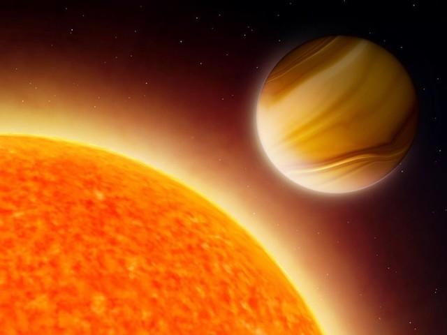 L'eau pourrait être moins abondante qu'on ne le pensait sur les exoplanètes