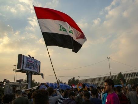 Irak: le délai pour nommer un nouveau Premier ministre sur le point d'expirer