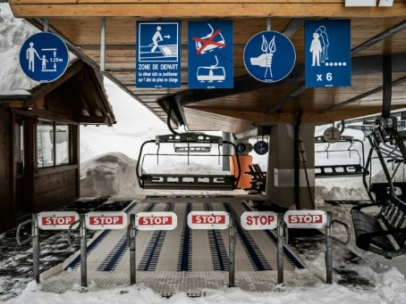 La montagne sans ski alpin pour l'instant accessible en février, les aides au secteur renforcées