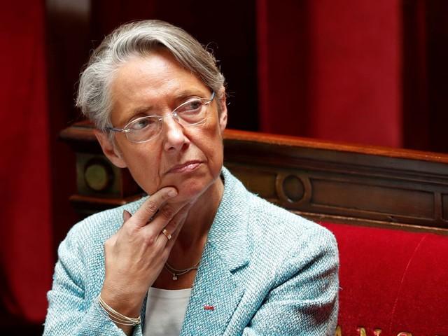 """Le gouvernement français attend de Lubrizol un """"comportement exemplaire"""""""