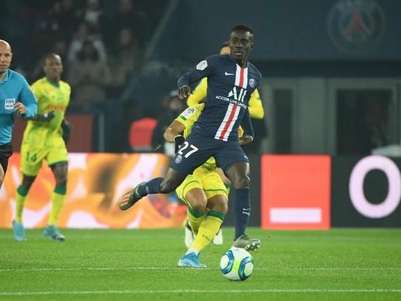 Foot - L1 - PSG - PSG: Gueye dans le groupe pour affronter Montpellier, pas Marquinhos et Kurzawa