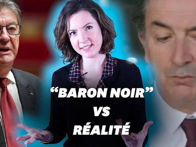 """""""Baron Noir"""": cette saison 3 a dressé le portrait craché de Jean-Luc Mélenchon"""