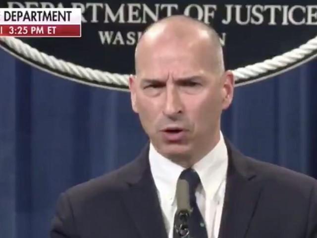 Après le Capitole, la justice prévoit des centaines d'inculpations