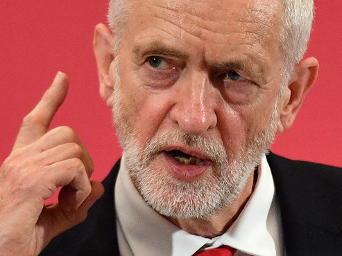 Nouveau COUAC pour le Brexit: les discussions entre Theresa May et les travaillistes sont ROMPUES
