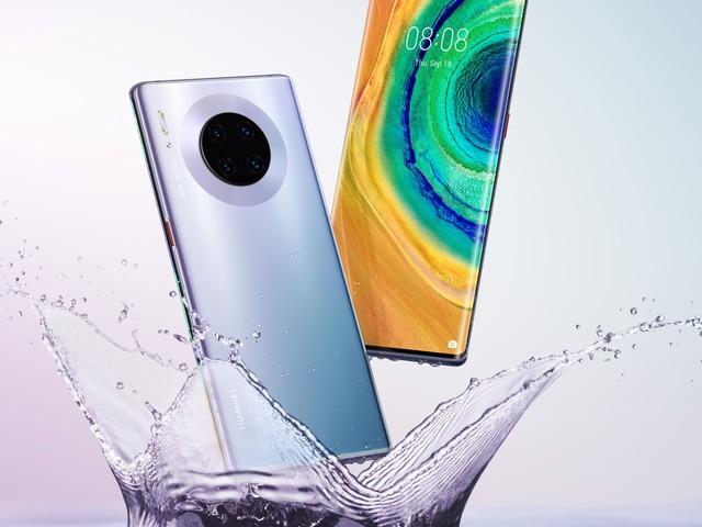 Huawei Mate 30 : le line-up complet fuite à quelques jours de la présentation officielle