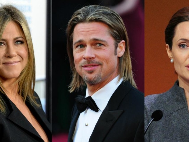 Jennifer Aniston furieuse de voir Angelina Jolie ralentir son divorce avec Brad Pitt ? La folle rumeur