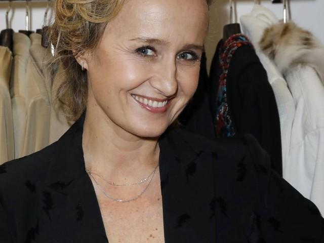 """Caroline Roux : Tendres confidences sur sa famille, son """"socle""""..."""