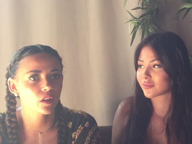 INTERVIEW. Ness va-t-elle quitter les Marseillais par amour? Elle nous répond!