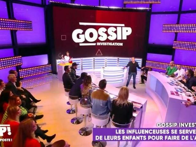 Deux invités de Touche Pas à Mon Poste se clashent violemment en plein direct et manquent d'en venir aux mains! (vidéos)