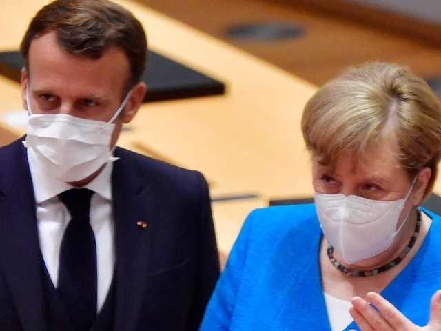 Le ton monte autour du plan de relance européen post-coronavirus