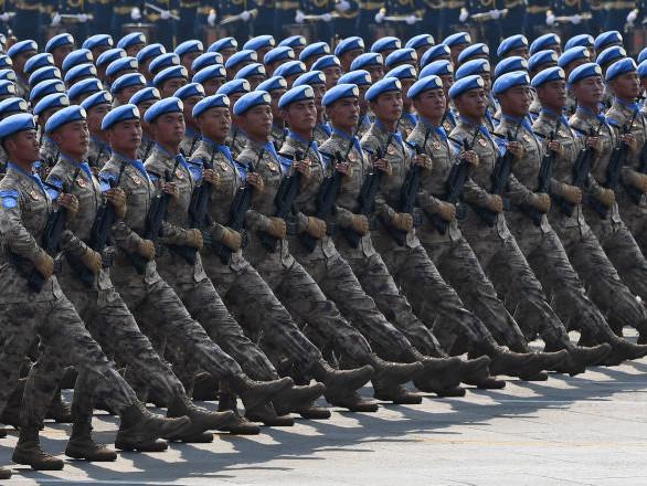 La Russie aide la Chine à «muscler drastiquement» sa défense, annonce Poutine
