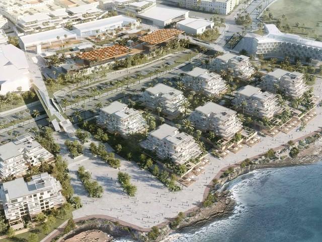 Rabat: Le groupe émirati IMKAN investit 1,5 milliard de dirhams dans un complexe multi-usages