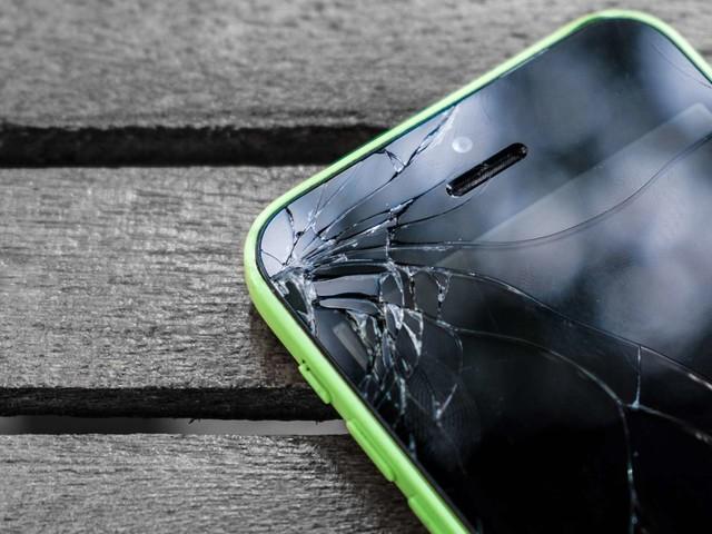 Motorola imagine un écran qui s'autorépare