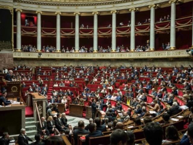 """L'Assemblée vote des règles de """"bonne conduite"""" en cas de cagnotte fiscale pour l'Etat"""