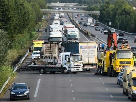 Sécurité routière: le nombre de morts sur les routes en hausse de 3,9% en janvier