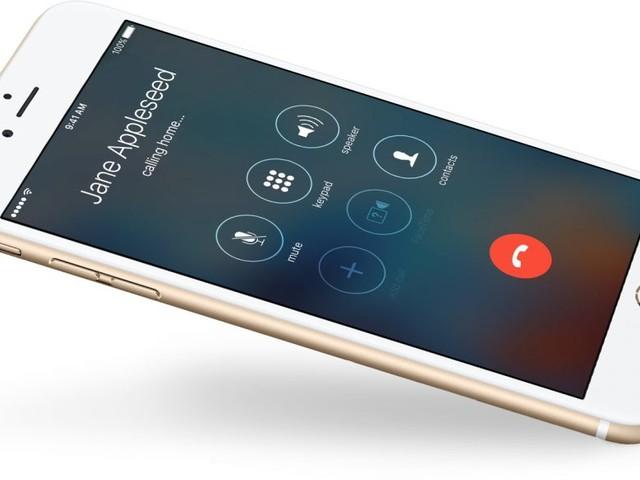 Apple veut bloquer les appels indésirables
