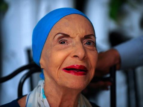 Décès à 98ans d'Alicia Alonso, légende du ballet cubain