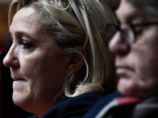 Diffusion d'images violentes de l'EI : Marine Le Pen et Gilbert Collard renvoyés en correctionnelle