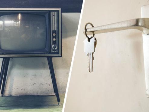 Ce qui va changer en Wallonie l'an prochain? Plus de la redevance télé et moins de frais lors de l'achat d'une maison