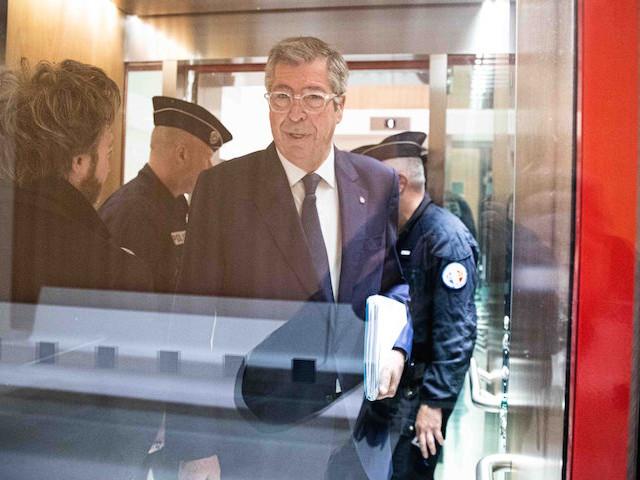 Procès Balkany : les aveux du banquier suisse sur la villa de Marrakech accablent Patrick Balkany