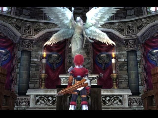 La sortie occidentale d'Ys : Memories of Celceta aura lieu en 2020 sur PS4 avec les voix japonaises