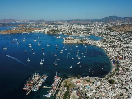 """Le """"Saint-Tropez turc"""" redoute une nouvelle saison touristique terne"""