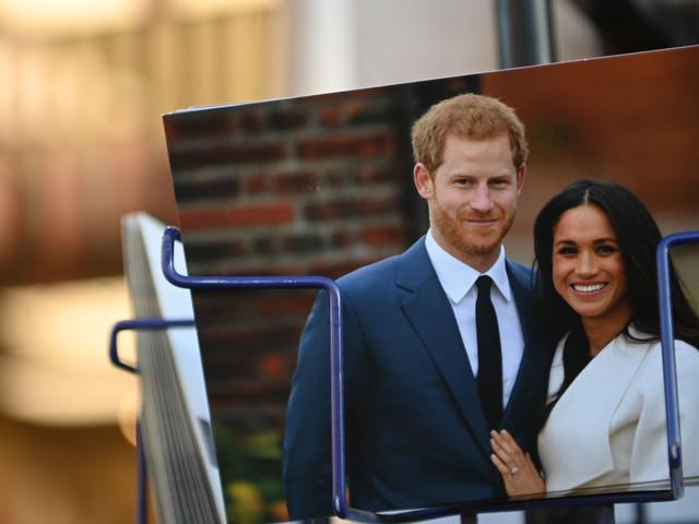 """""""Megxit"""" : """"Si le prince Charles décide de leur couper les vivres, ça va être difficile pour eux"""""""