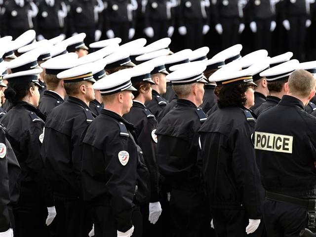 À Nîmes, des sujets d'examen de l'école de police volés dans un coffre-fort