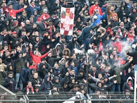 L1 (J20) : Nîmes - Angers reporté à une date ultérieure