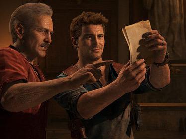 Tom Holland tease son probable rôle dans le film Uncharted