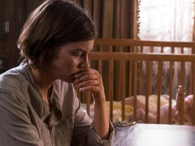 The Walking Dead saison 8 : Maggie enfin prête à prendre sa revanche sur Negan ?