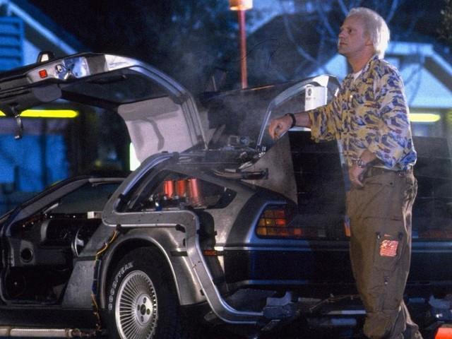 Retour vers le futur : Le nombre de DeLorean présentes en 1955 risque de vous surprendre