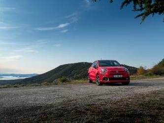 Essai Fiat 500X Sport 1.3 150: Entre deux eaux