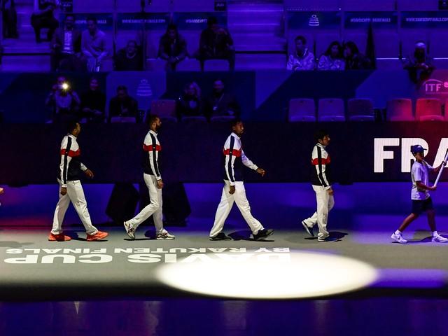 Pourquoi le nouveau format de la Coupe Davis fait un flop à la télévision
