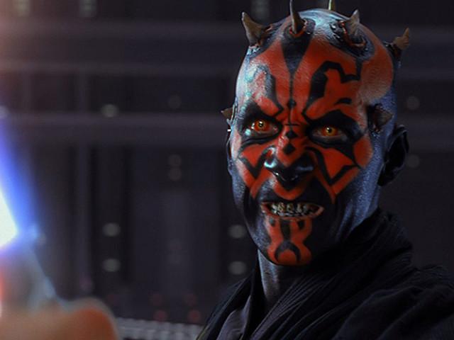 Star Wars : une série Dark Maul serait bien en préparation