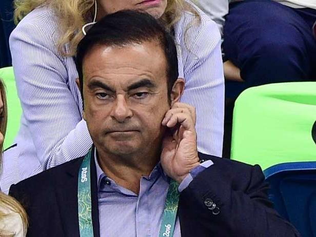 Ghosn accusé d'avoir détourné 140M$ aux Etats-Unis