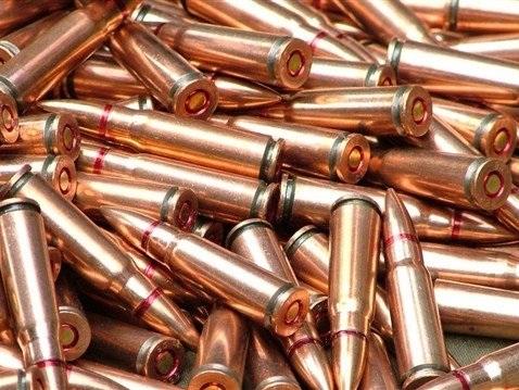 Tunisie: Découverte de chargeurs de cartouches pour mitrailleuse à Gafsa